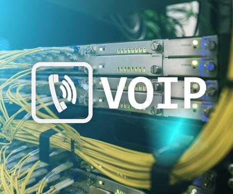 La téléphonie sur IP est lasolution d'aveniradaptée à toutes les entreprises