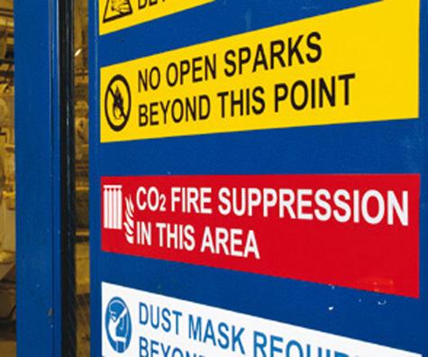Matériels de signalisation et de sécurité Pratic Buro