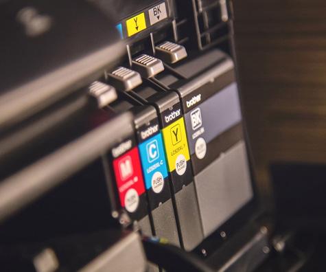 Consommables pour imprimantes Pratic Buro