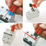 Matériels de sécurité électrique Pratic Buro