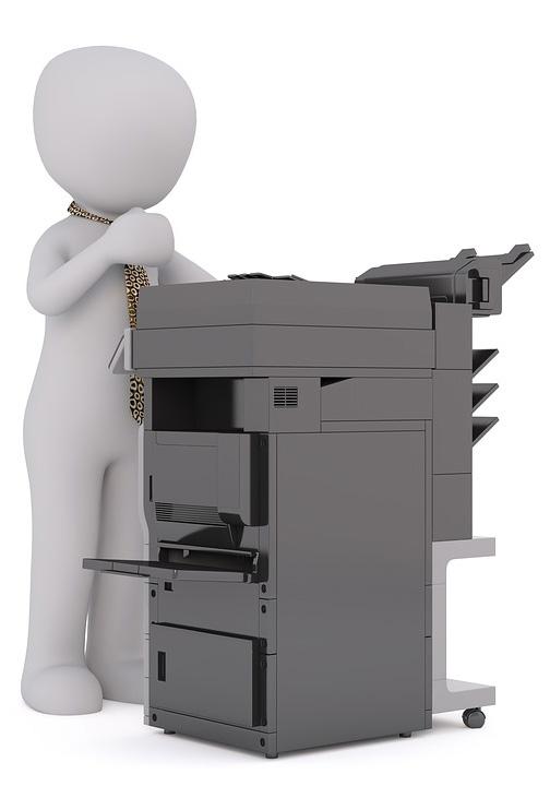 Nous reprenons votre photocopieur en location et vous proposons un nouveau matériel