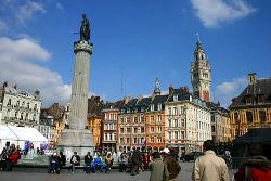 Proche de Lille, Pratic Buro métropole lilloise