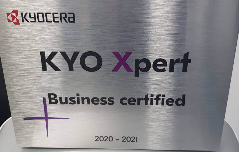 Pratic BURO Kyo Xpert